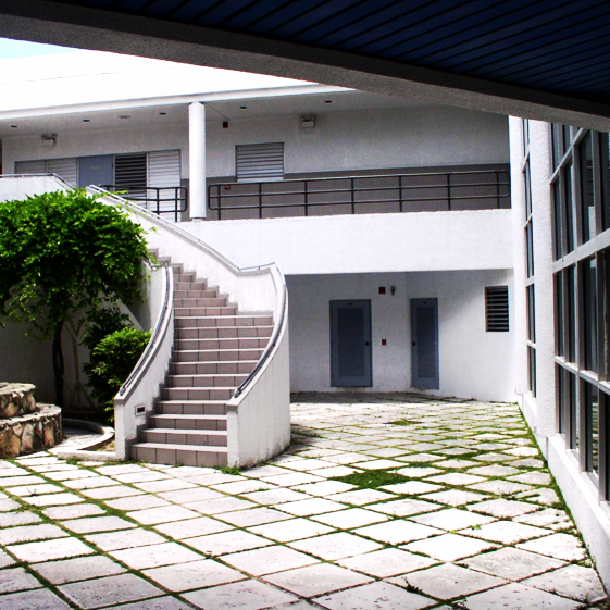 BHCAWU Headquarters Bldg.