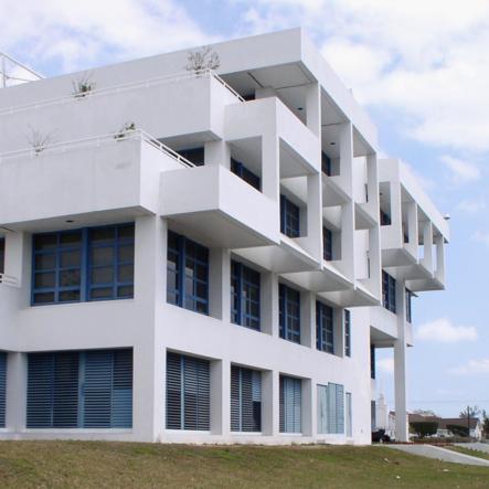 National Insurance Headquarters Bldg
