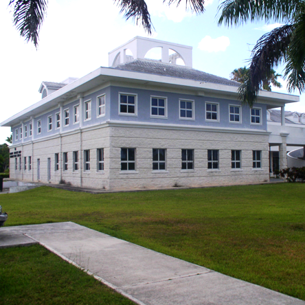 National Insurance Freeport Complex