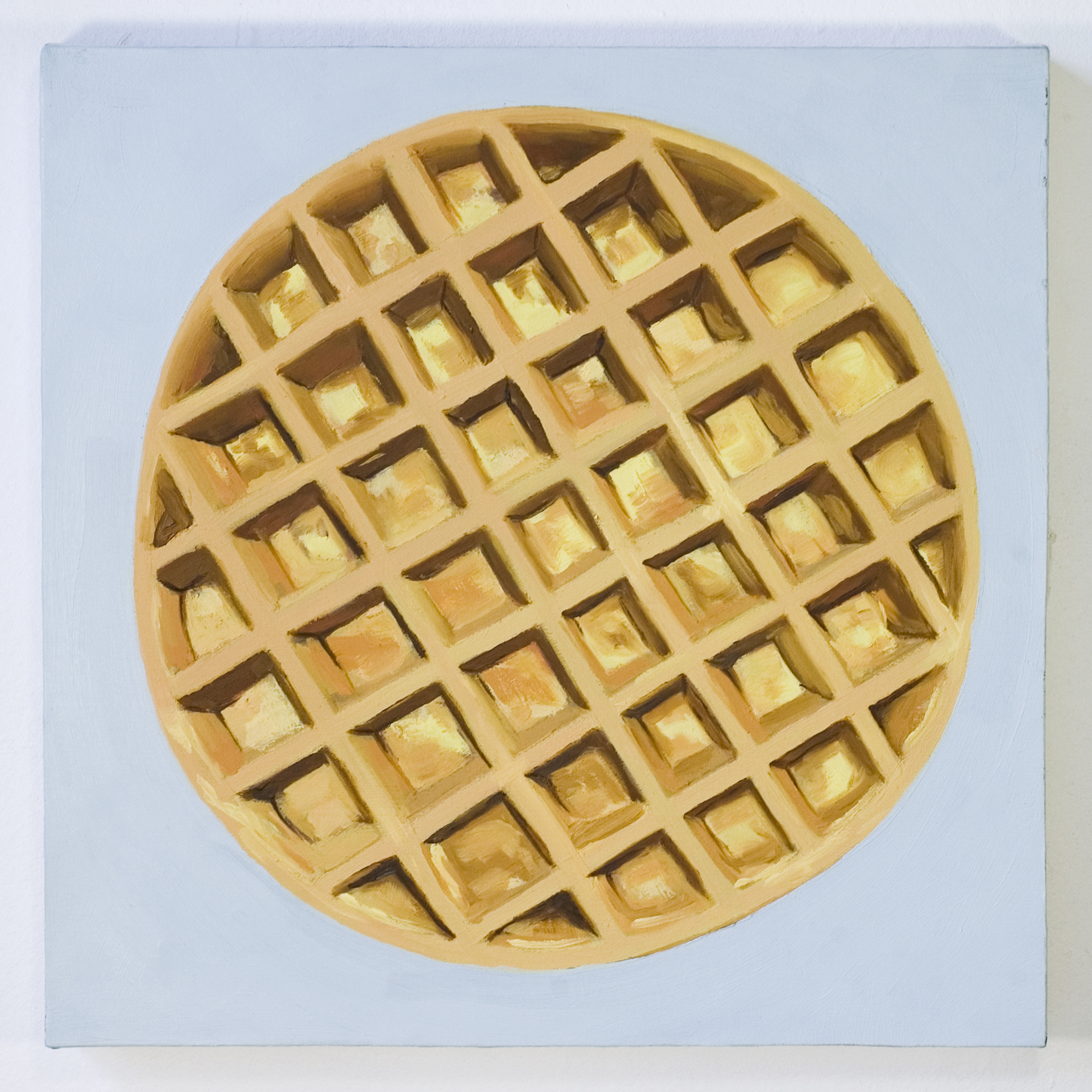 Sky Waffle