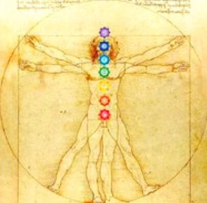 Chakra Healing Jewelry