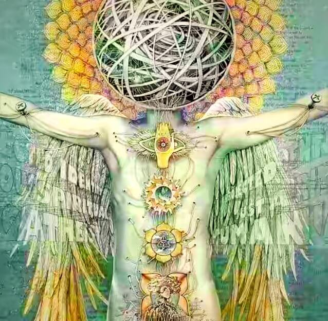 Unlock Your Chakras