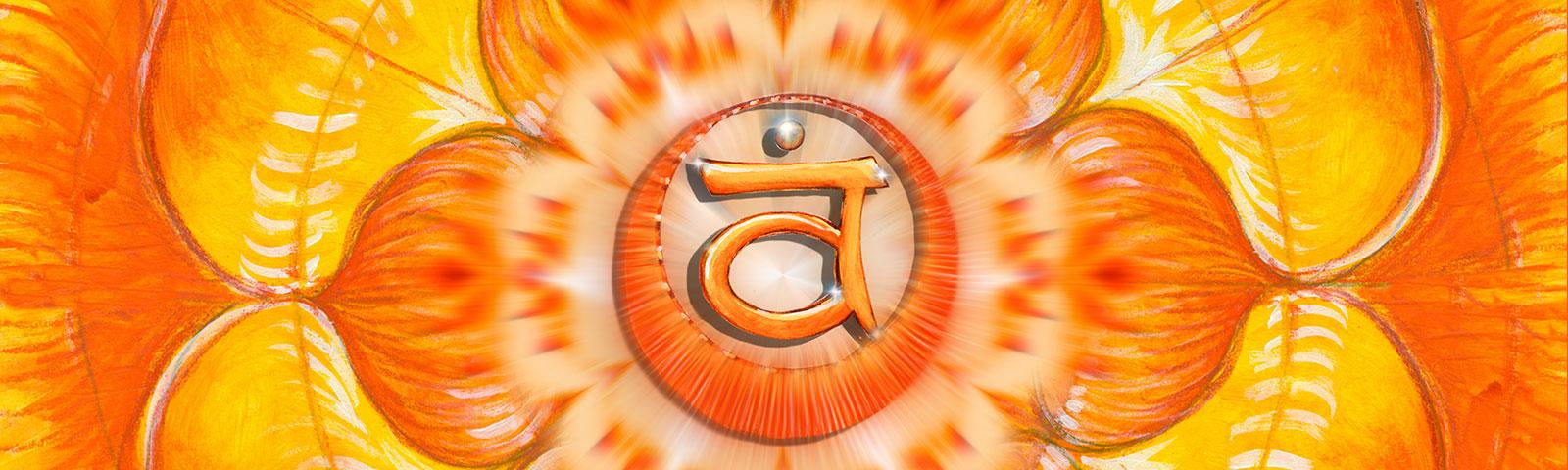 Unlocking the Sacral Chakra