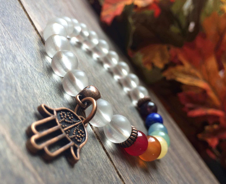 Healing Crystal Bracelet