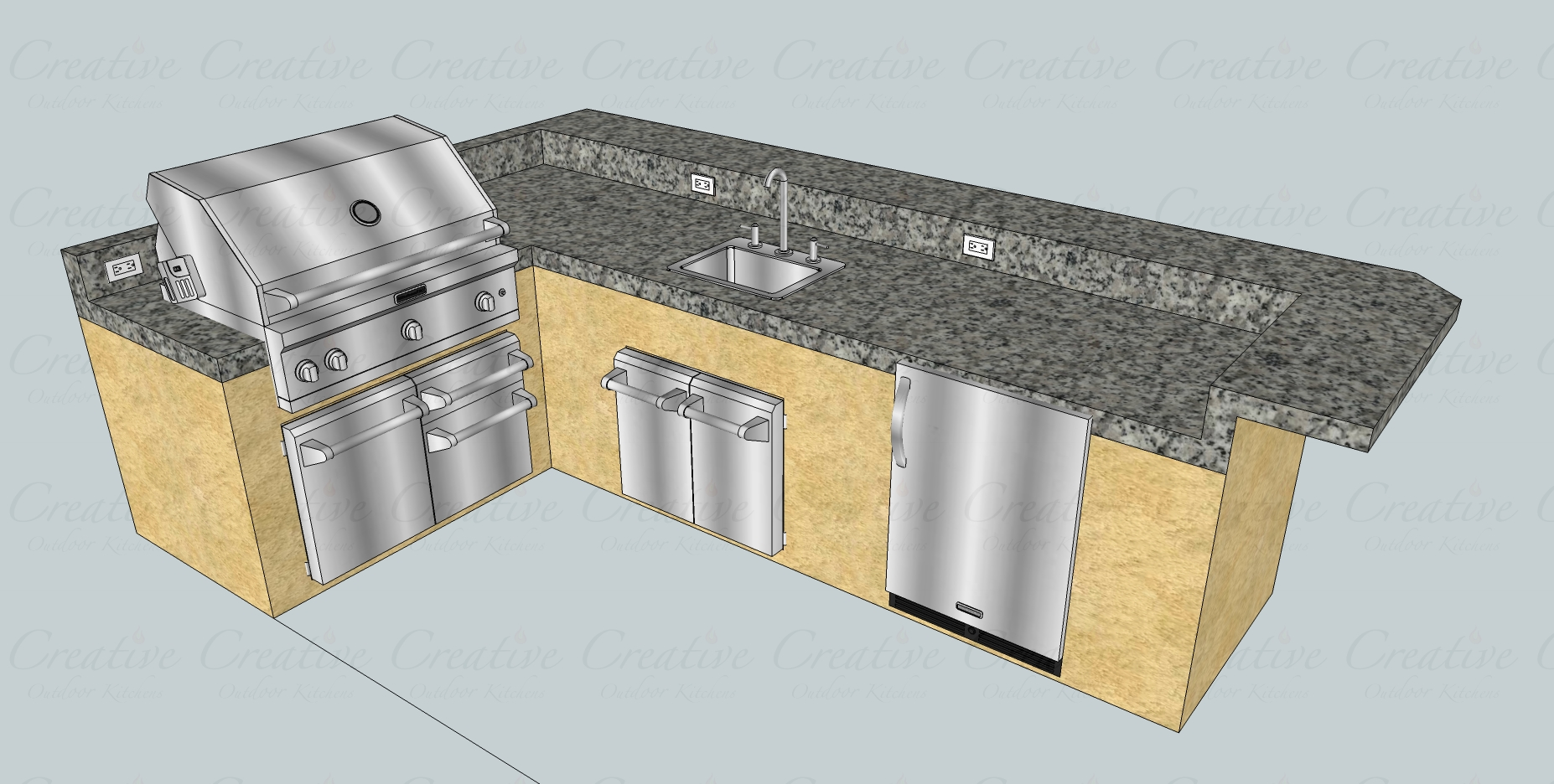 Tony & Gayle Lewis BBQ Design Component1.jpg