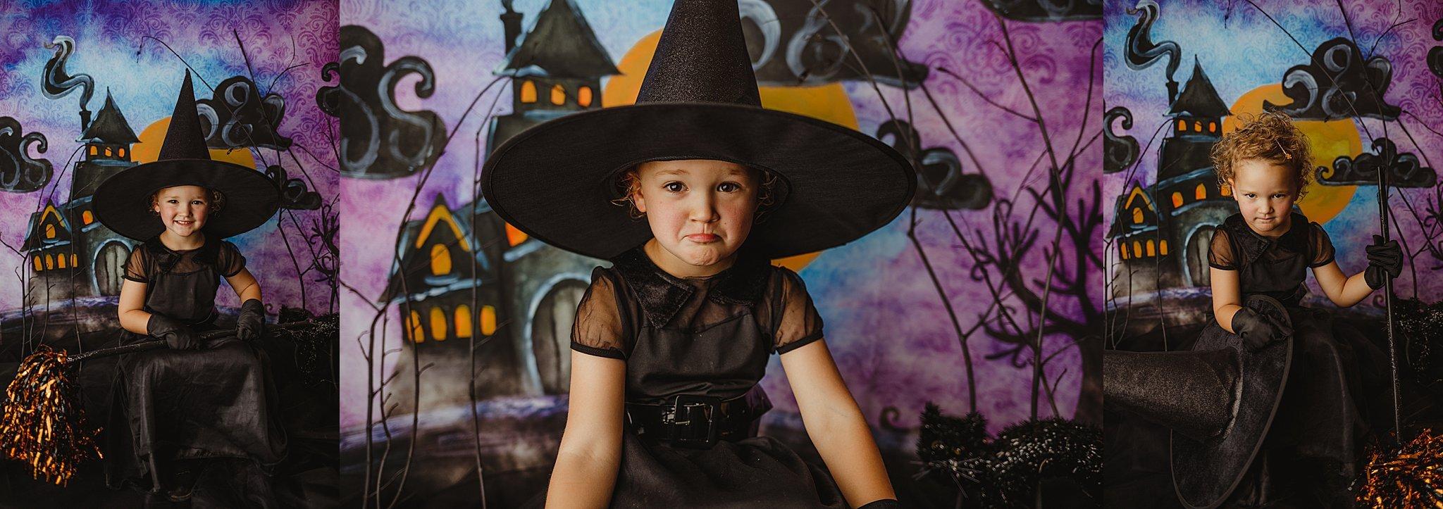 halloween minis -