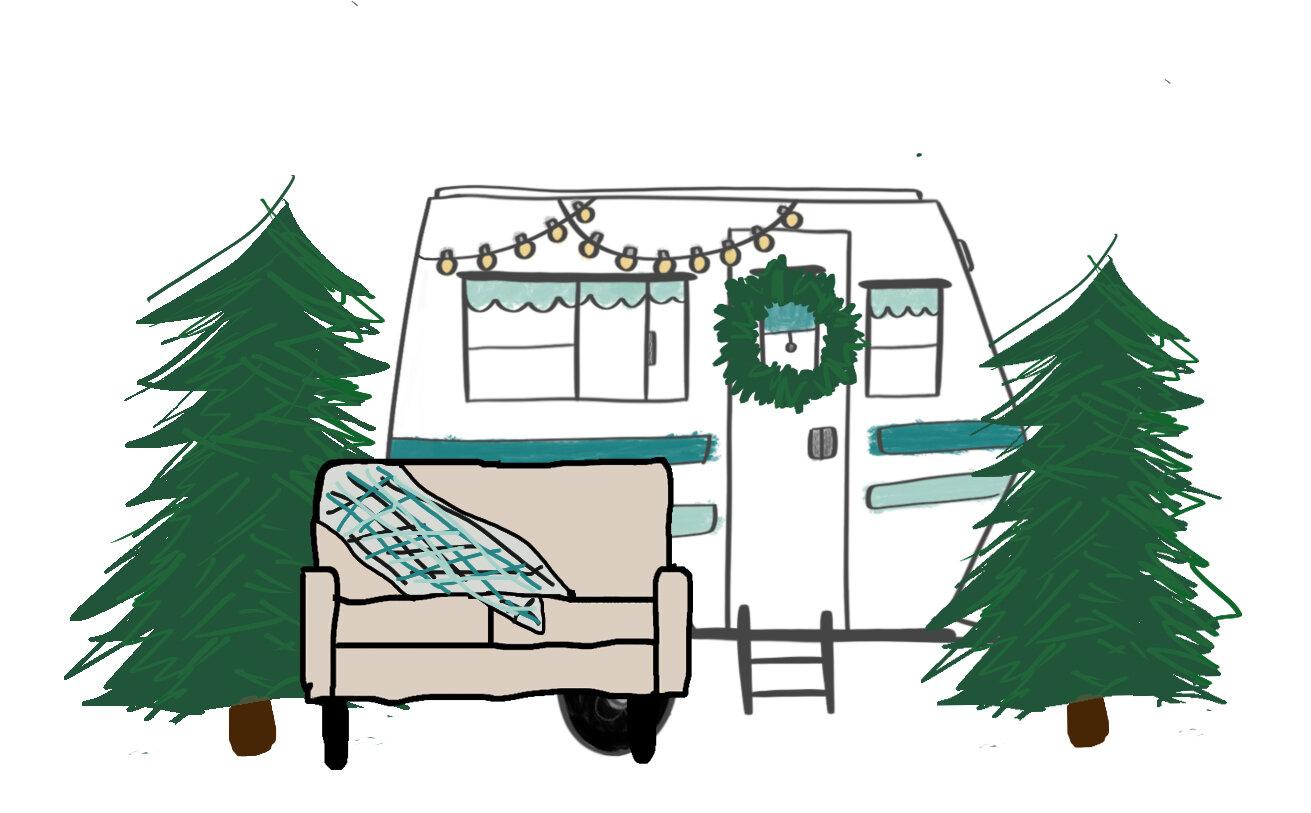 family camper minis -