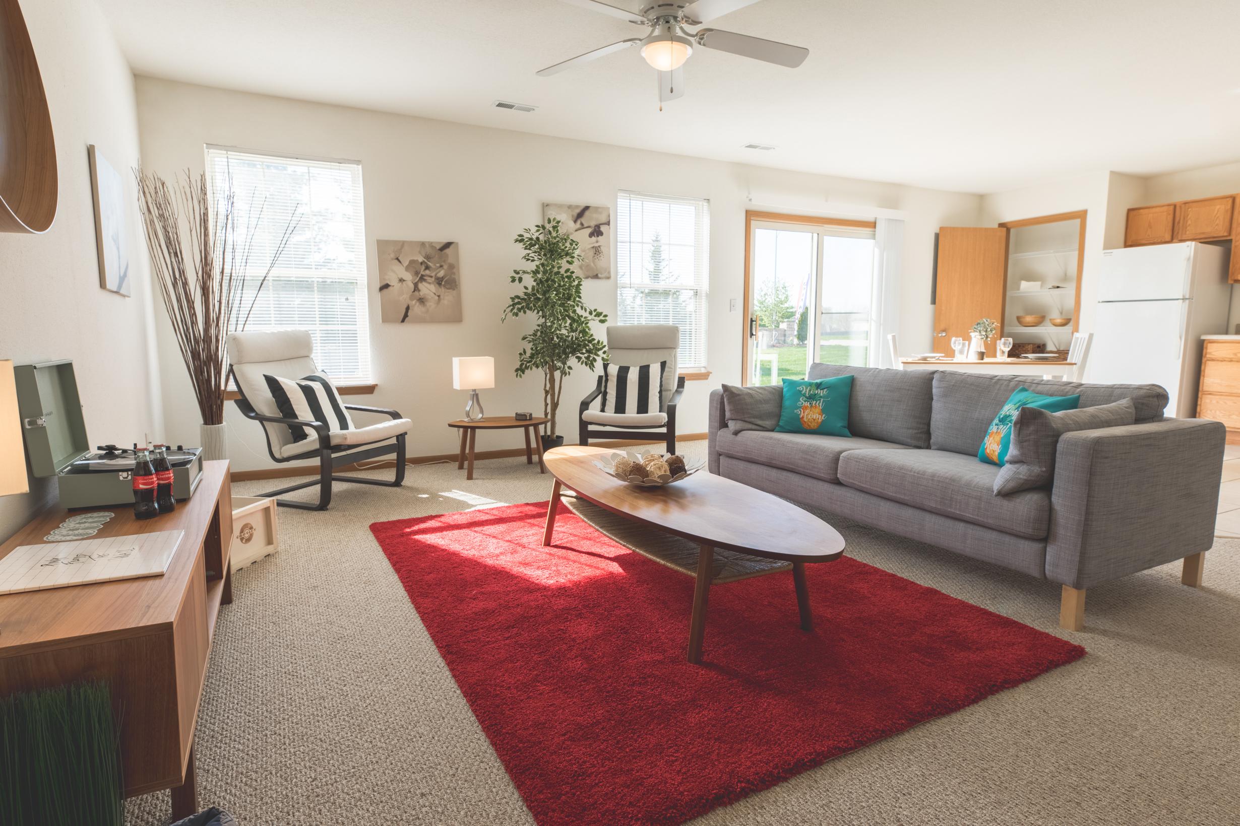 Columbia Off Campus Housing >> Cross Creek Villas Student Living 3 4 Bedroom Off