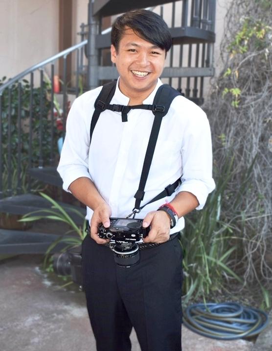 Christopher Chan - Photography / VideographyDesign
