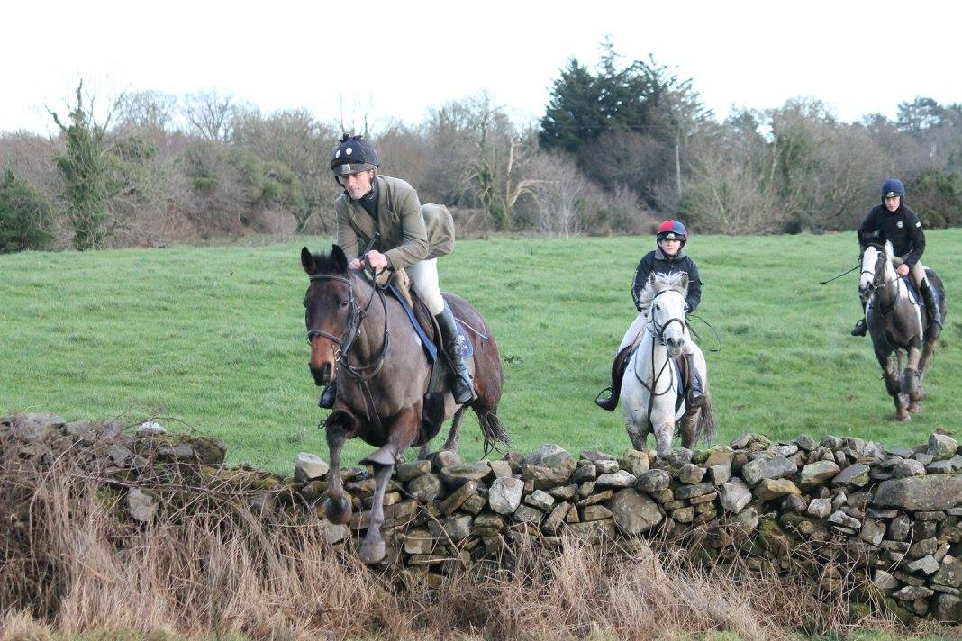 Rory McDonnell at Tulla Hunt - January 2016 (1).jpg