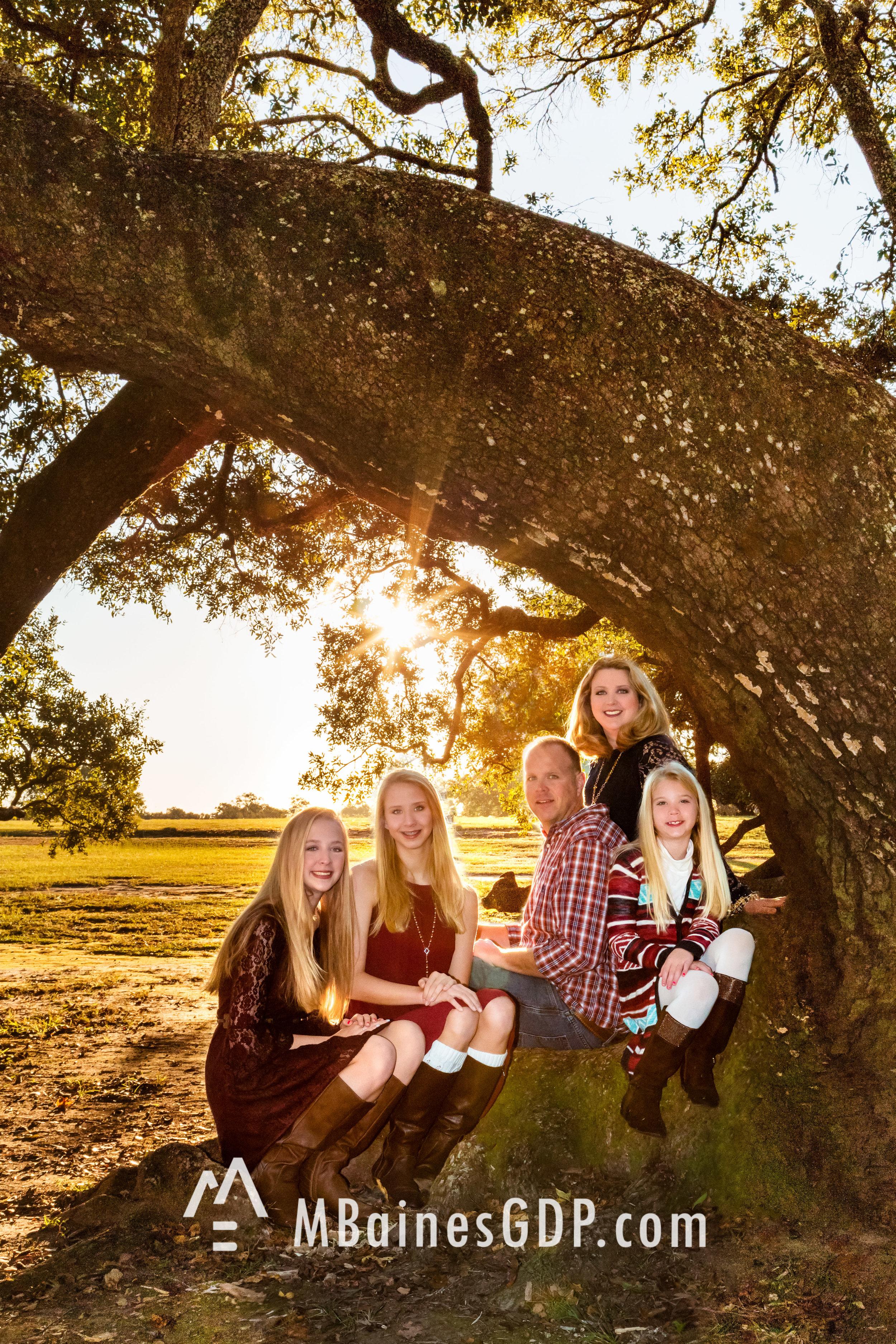 Mobile, Alabama Family Photographer