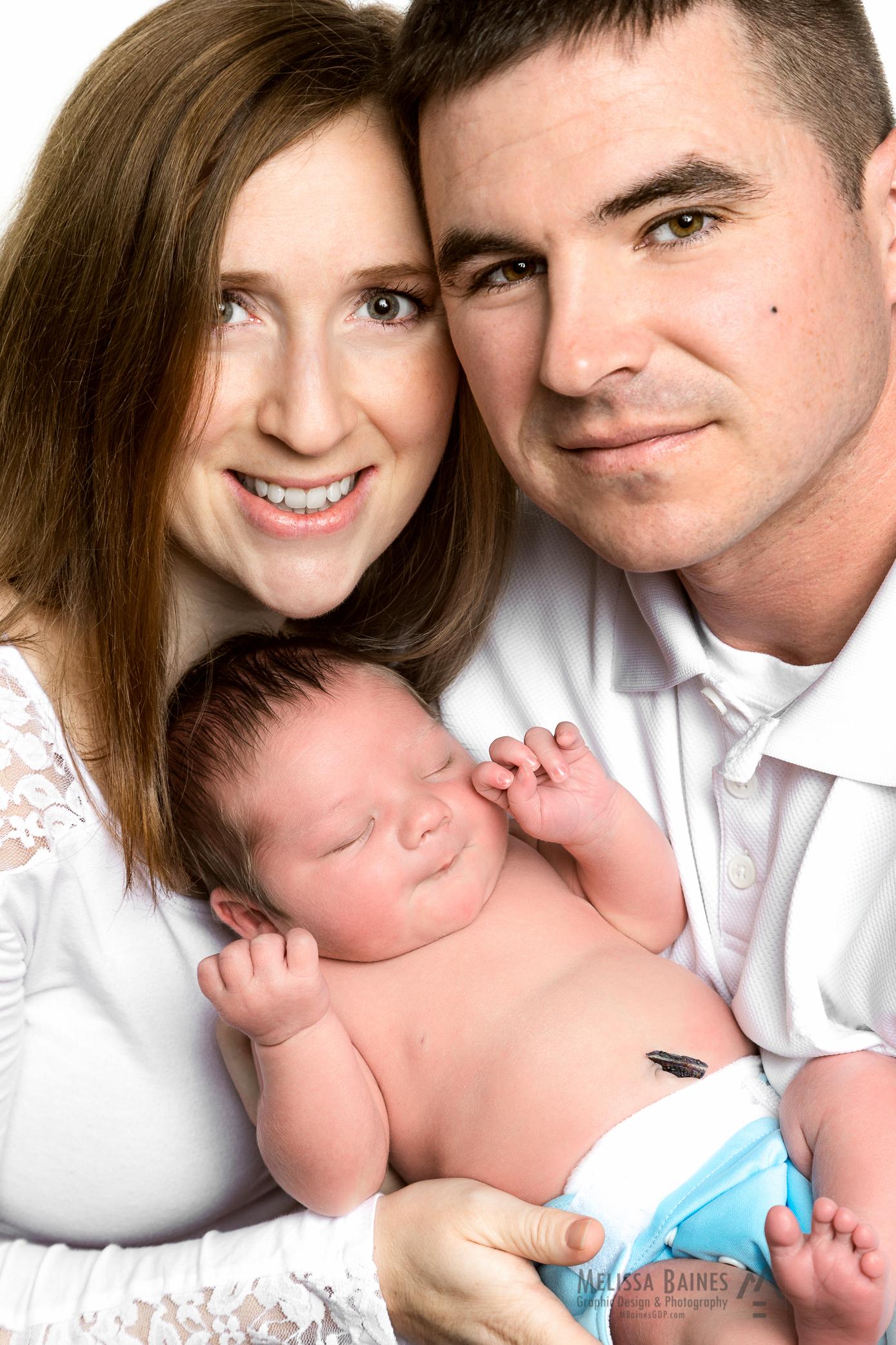 Newborn Photographer Mobile Alabama