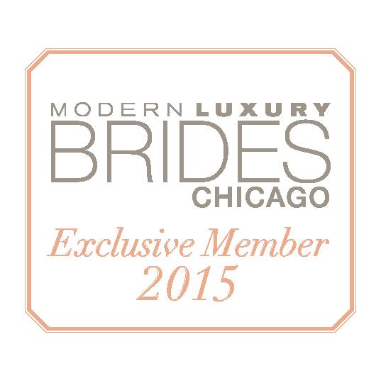 Modern Luxury Bridal Marketplace