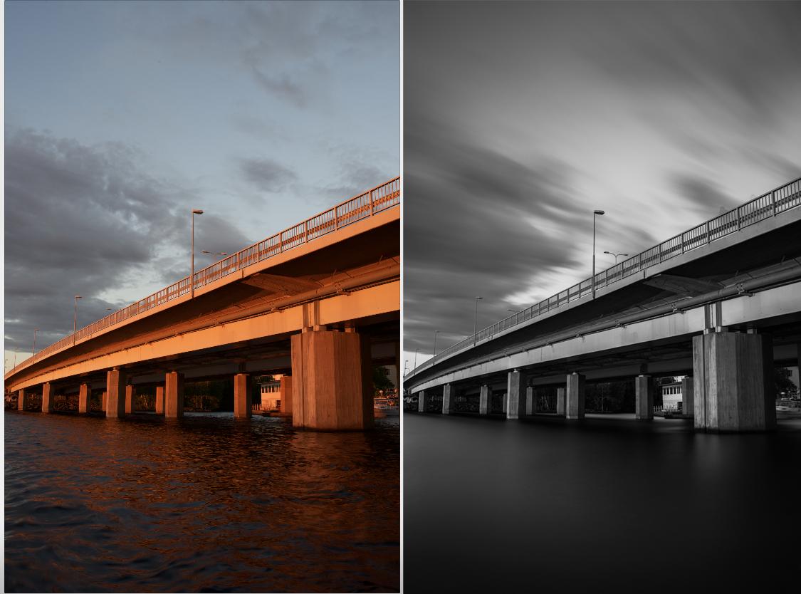 Kekkosentien silta