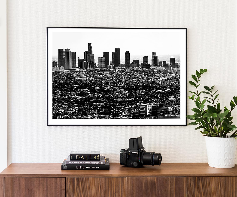 LOS ANGELES - 100x70cmAlkaen 45€