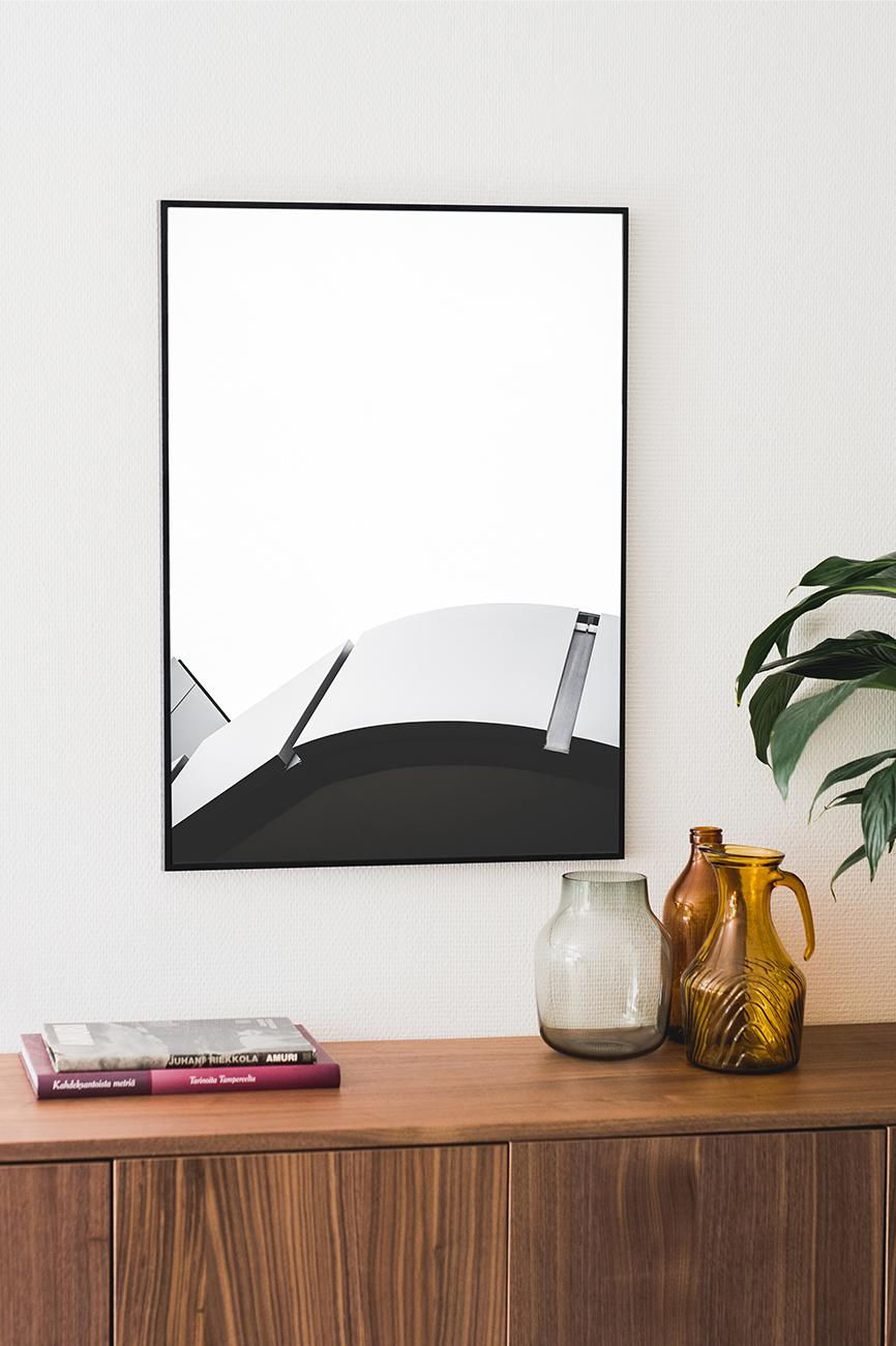 Abstract | Berlin - 70x50cmAlkaen 45€