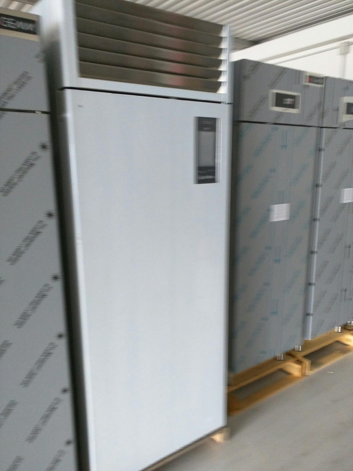 Armadio conservazione touch con multifunzionale fermalievita,aconservatore positivo negativo e controllo umidità