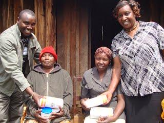 Rays of Hope Clinic   Meru, Kenya