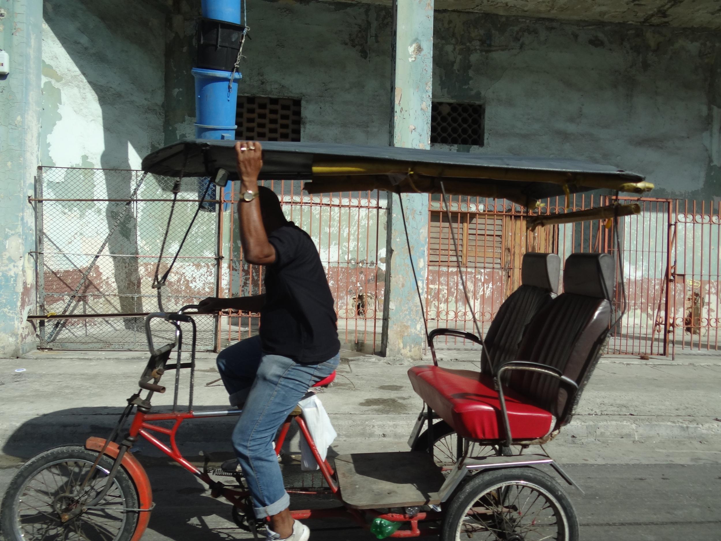 Cuba Initiative    Cuba