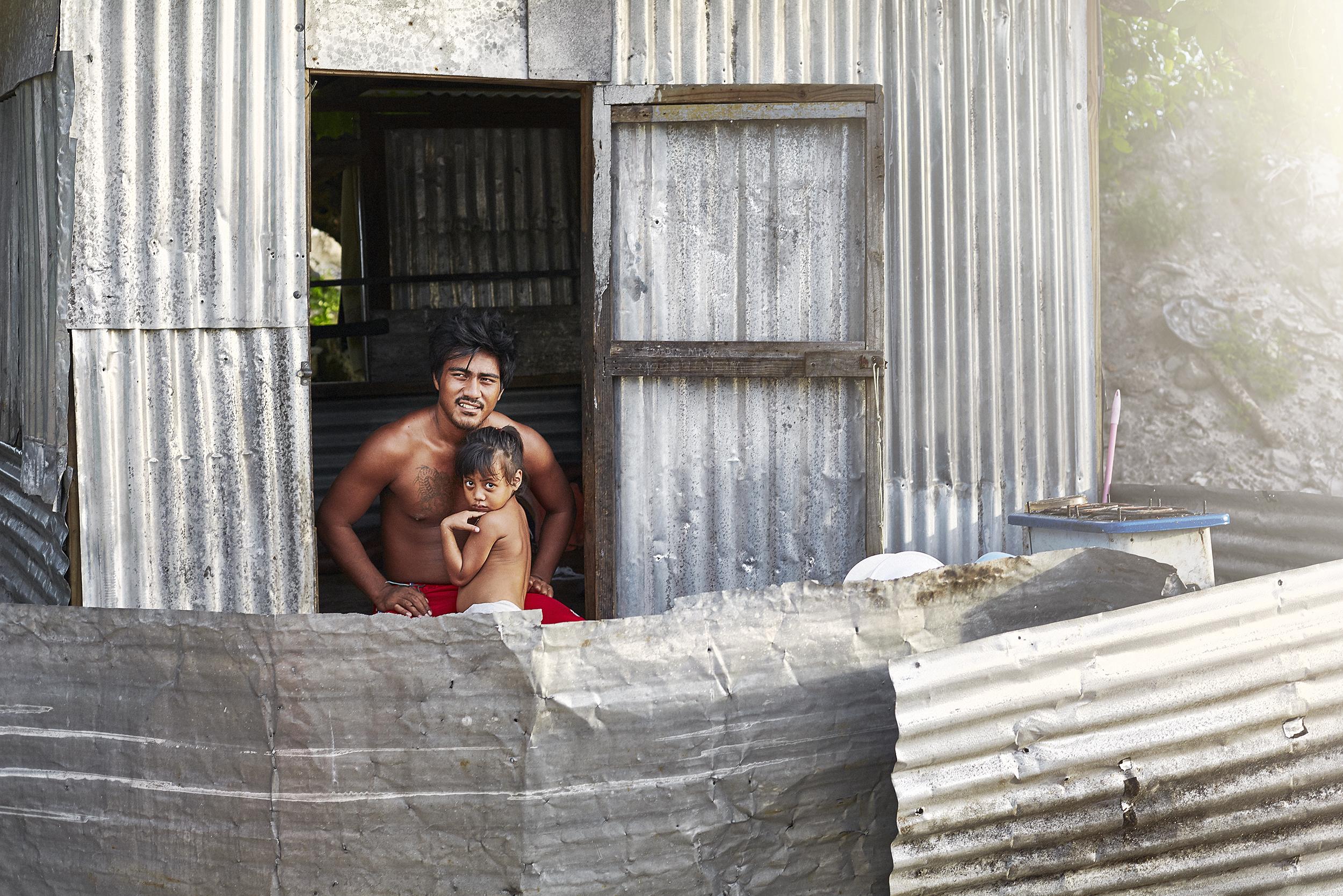 I-Kiribati Series