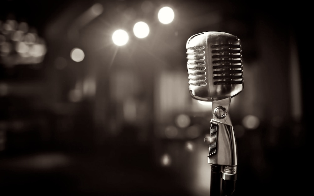 Open Mic First Friday of the Month