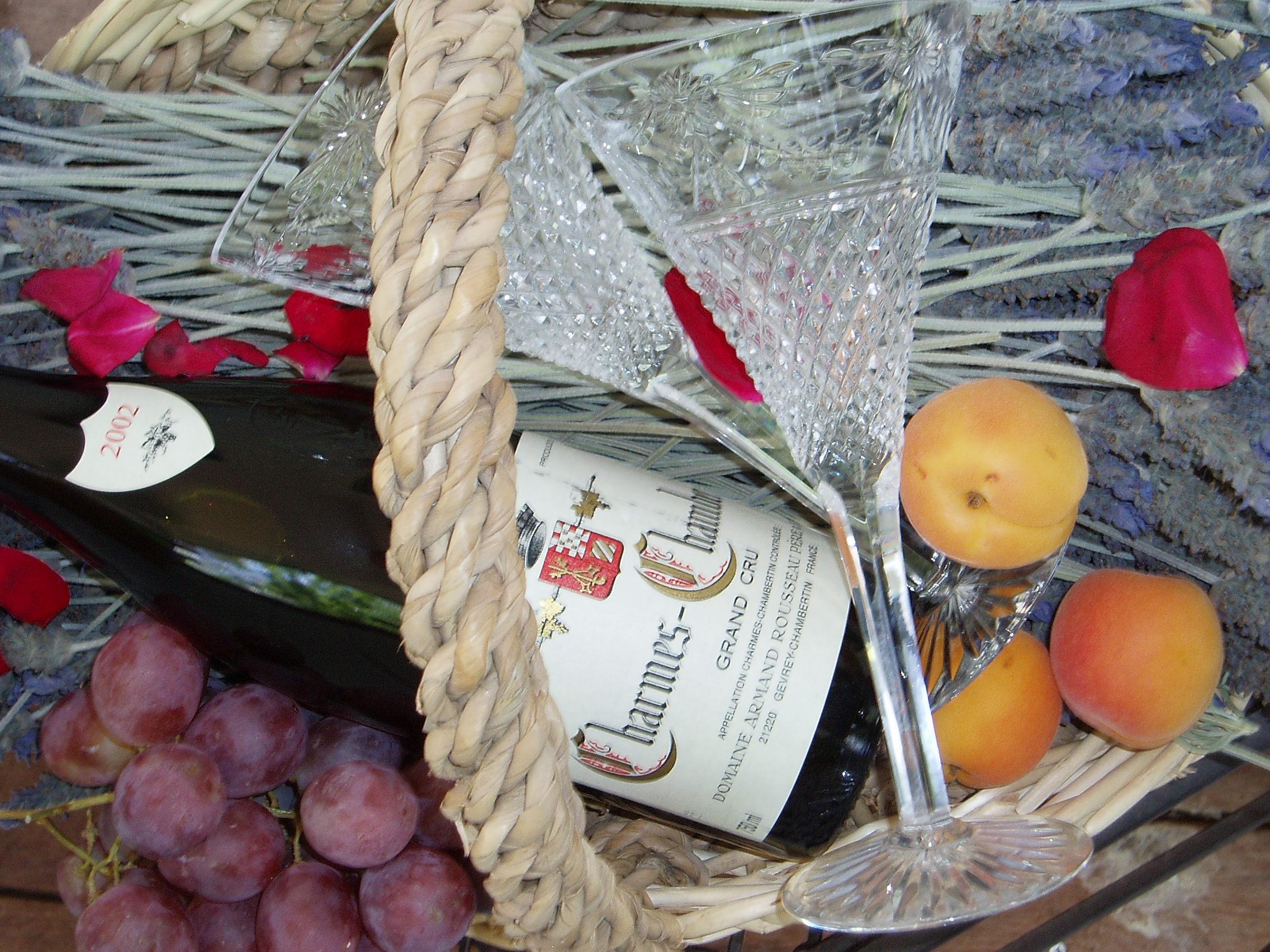 Offering premium international fine wines.