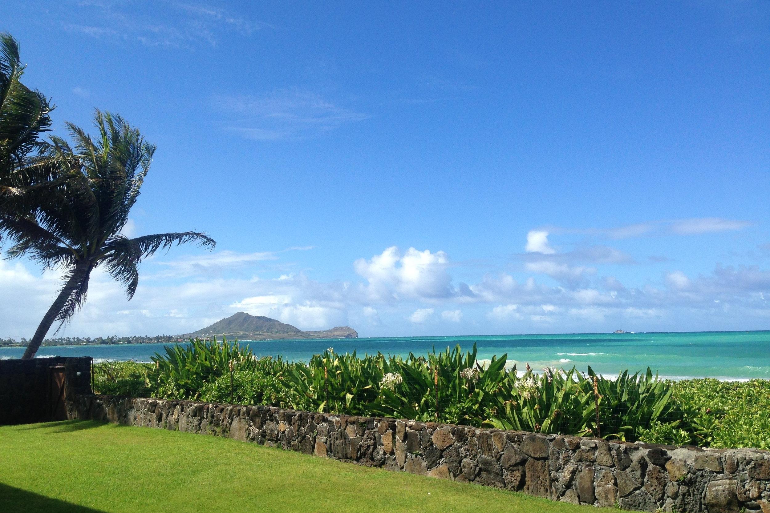 O`ahu, Hawaii -
