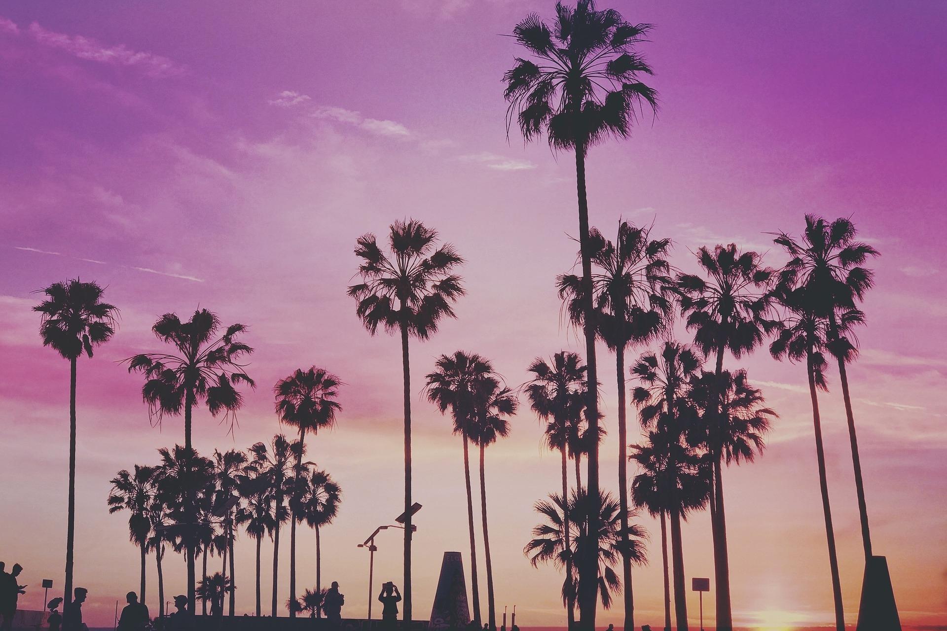 Los Angeles, California -