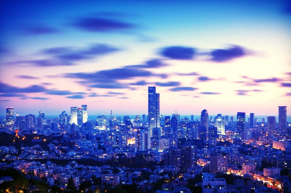 sunrise israel tech capital