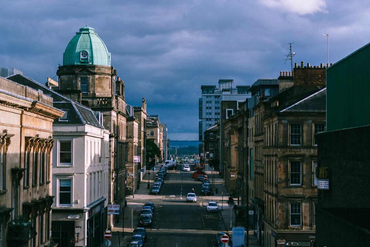 Glasgow_movie_set