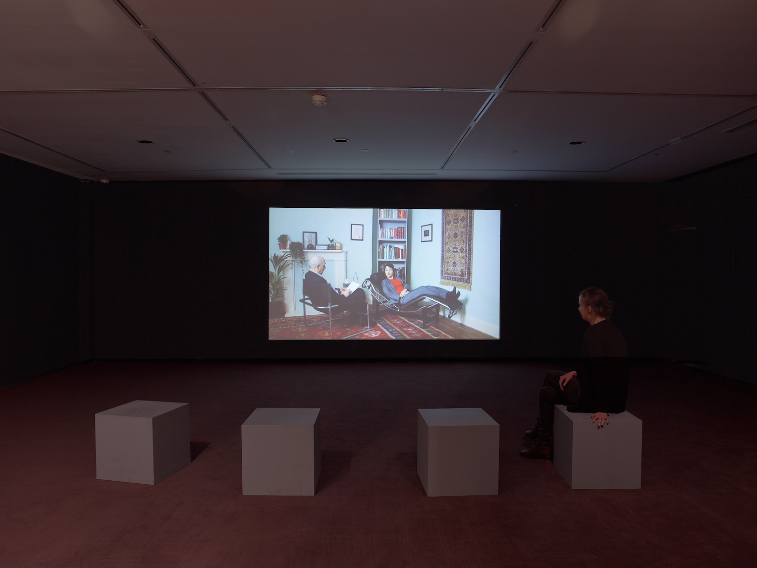 Product Recall ,Carey Young,2007,Installation view at The Power Plant, Toronto. Photo: Raphael Goldchain