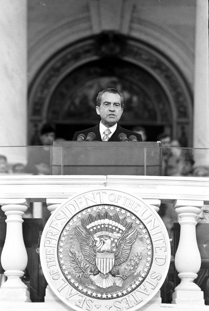 Nixon Inaugural