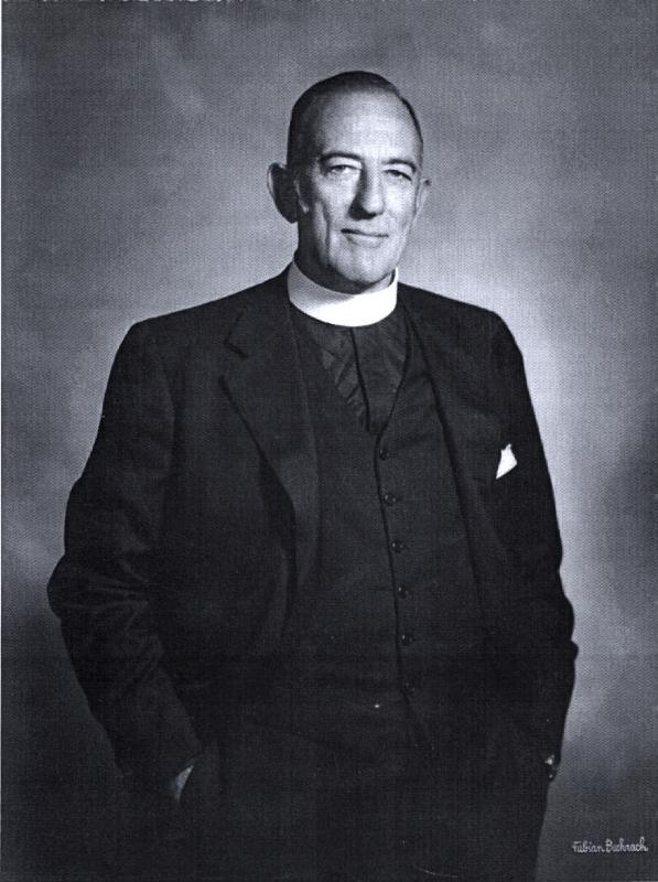 Francis B. Sayre