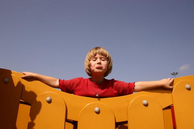 summer-child