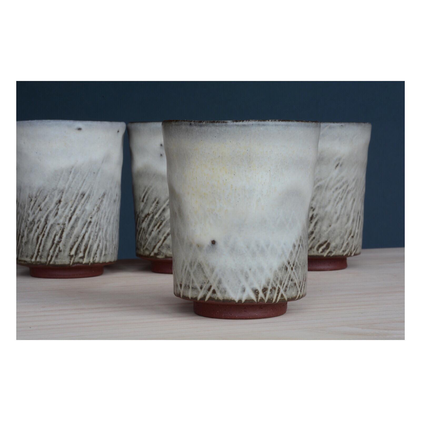 Yunomi-Tea Cups.JPG