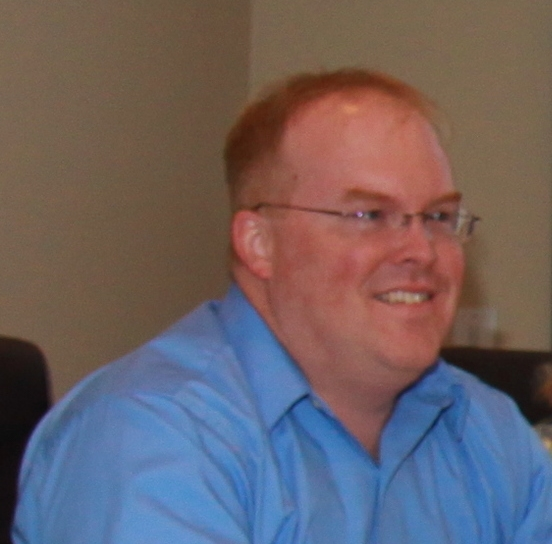 Andrew Connor, Client Solutions