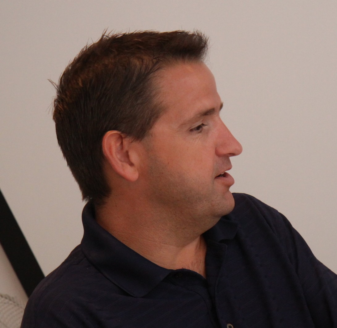 Scott Holt, Design Manager