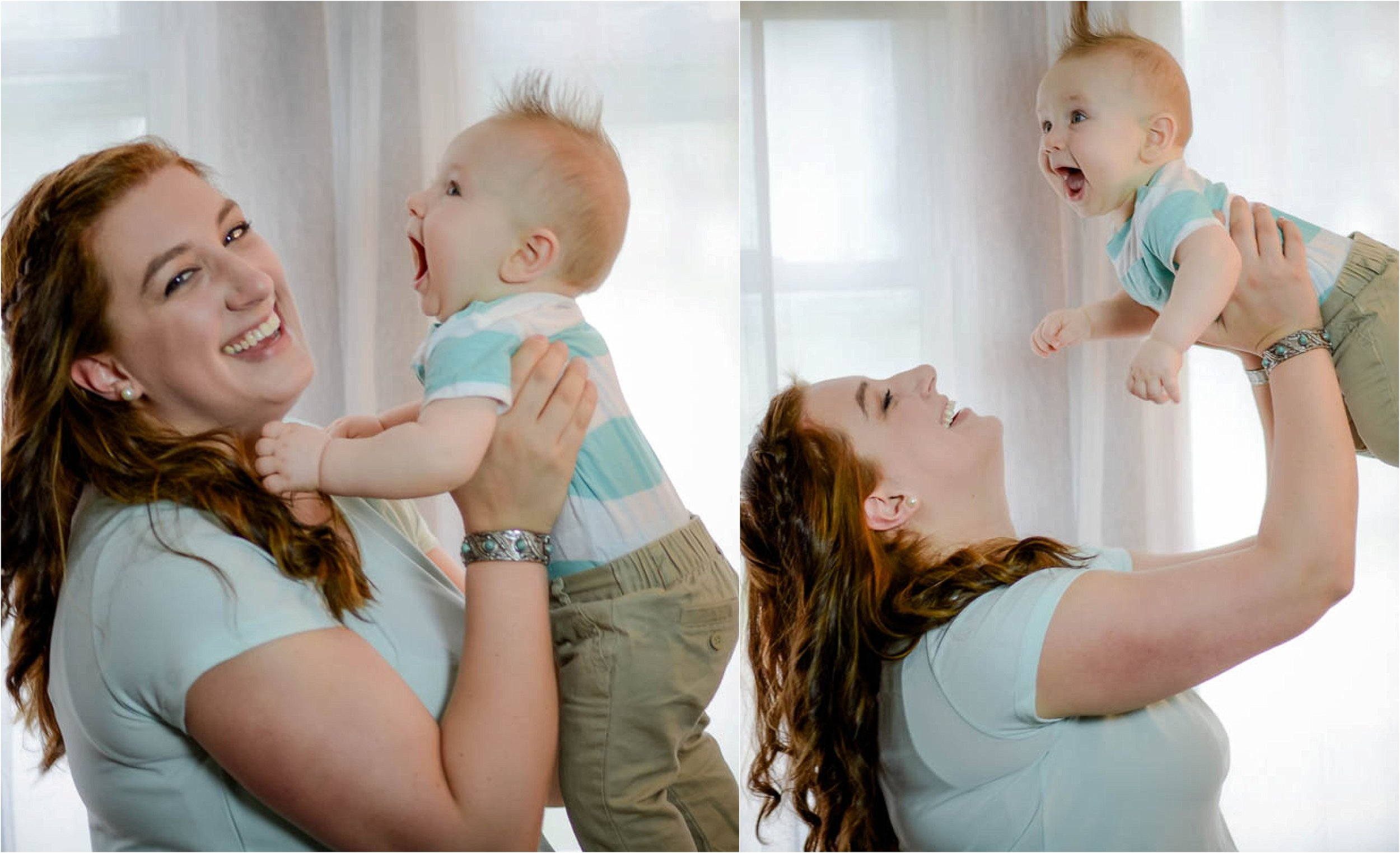 Motherhood Photography