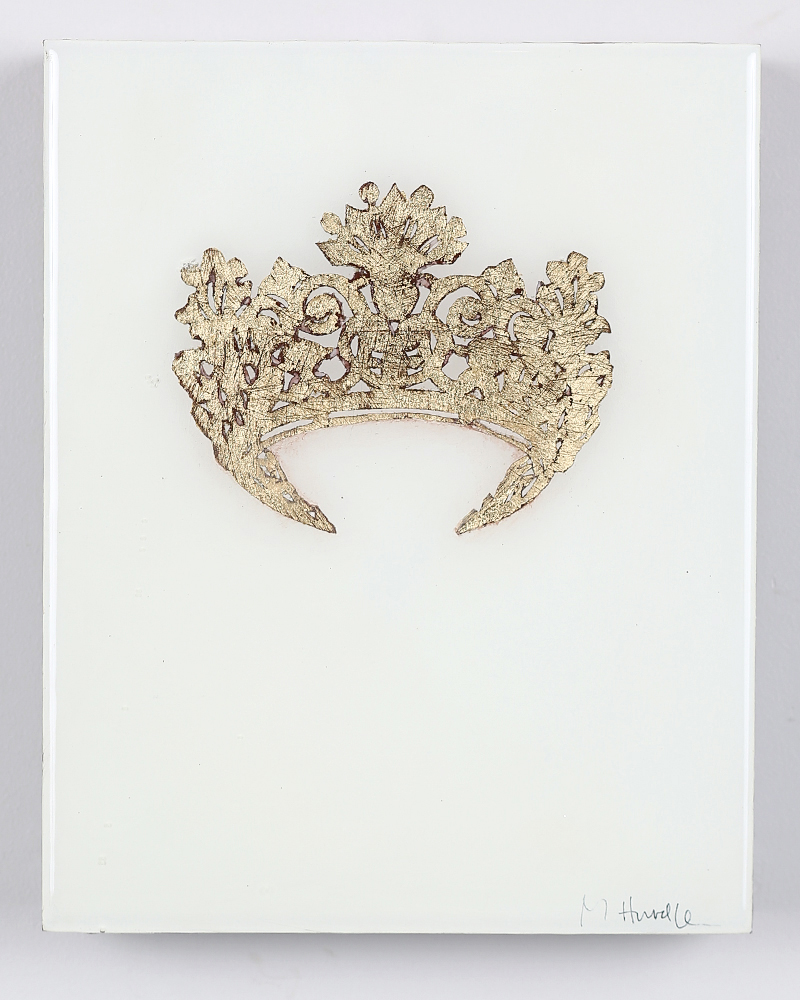 Crown Series I (sold)