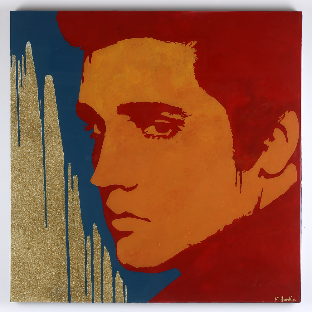 The King 48 *48 (sold)
