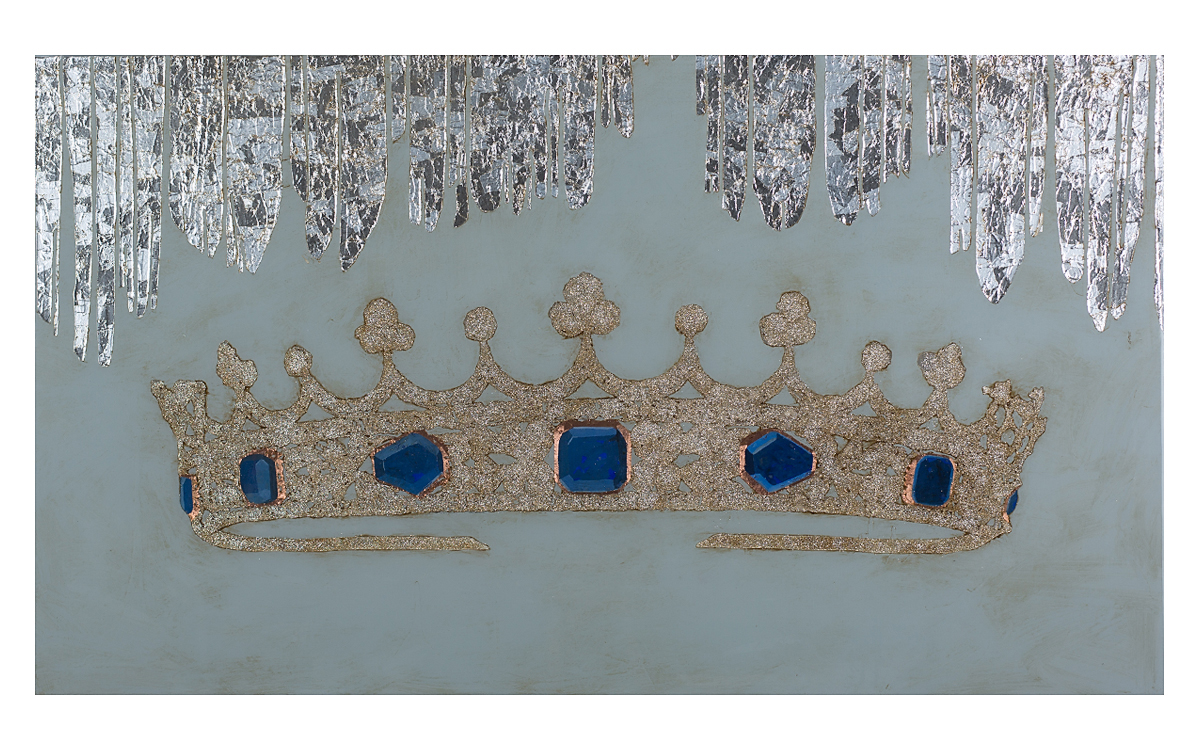 Amy's Crown 60 *34 (sold)