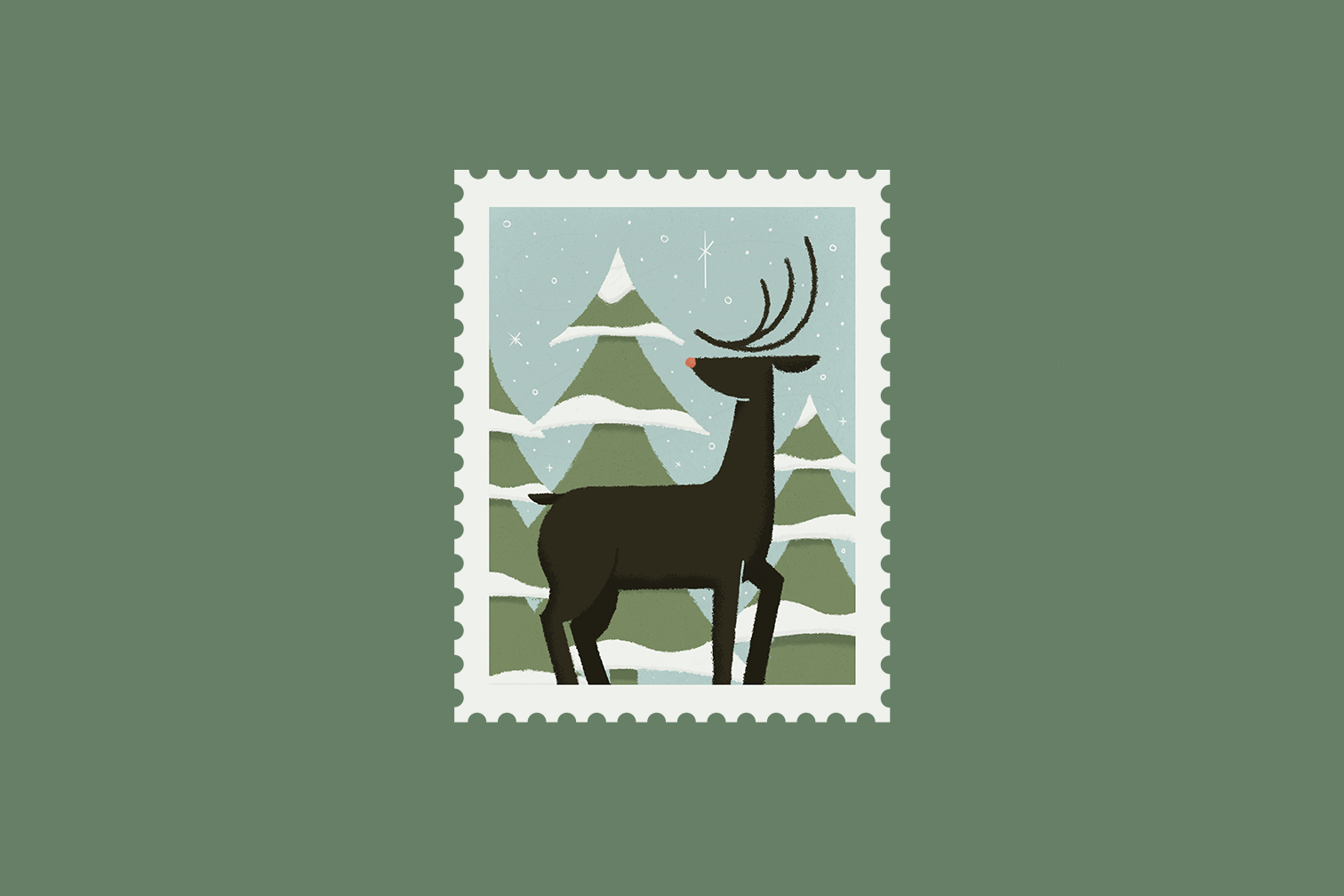 Christmas Stamp - Deer.jpg