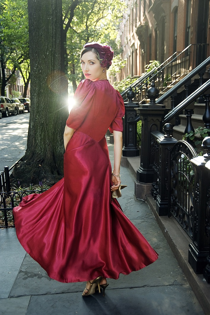 1950s Satin Ball Gown_ladyfied.jpg
