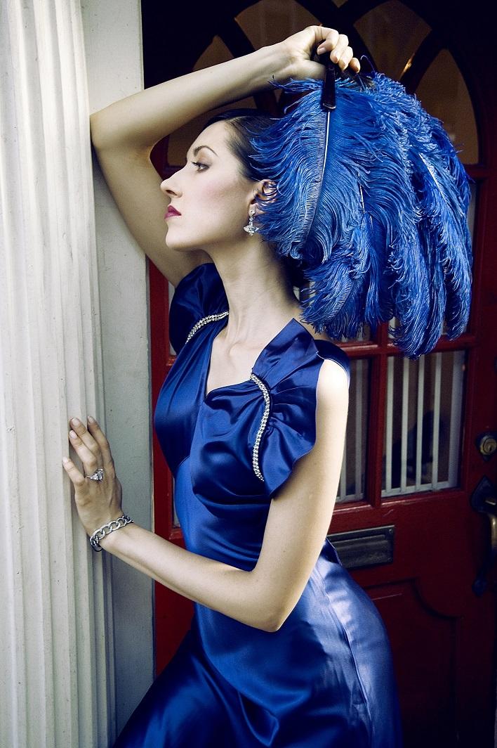 1930s Bias Cut Satin Gown_ladyfied_3.jpg