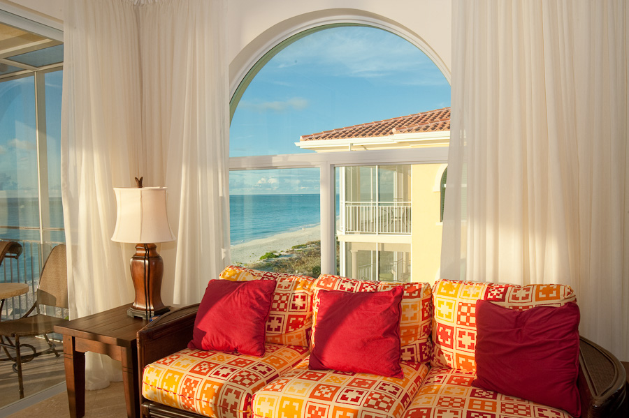 The Tuscany Resort - Turks & Caicos