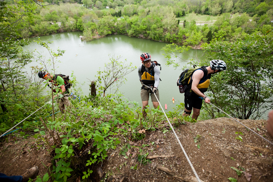 Knoxville Adventure Race