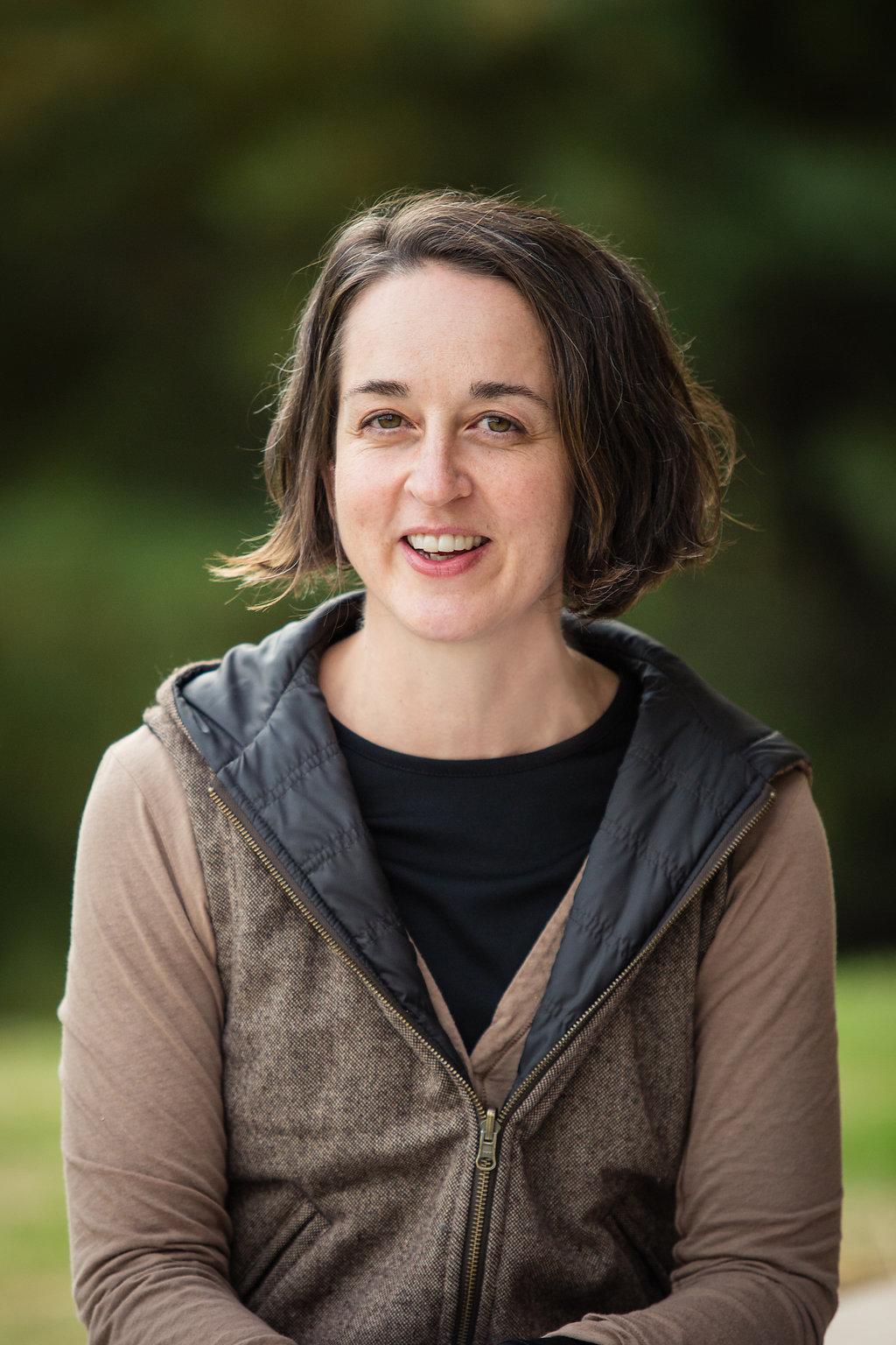 Sarah Hardcastle, Owner