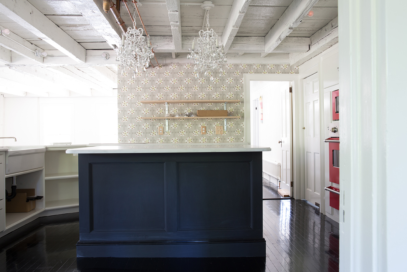 Slate Cabinetry