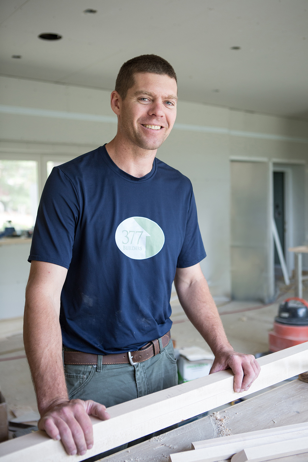 Andy Brazie, Employee
