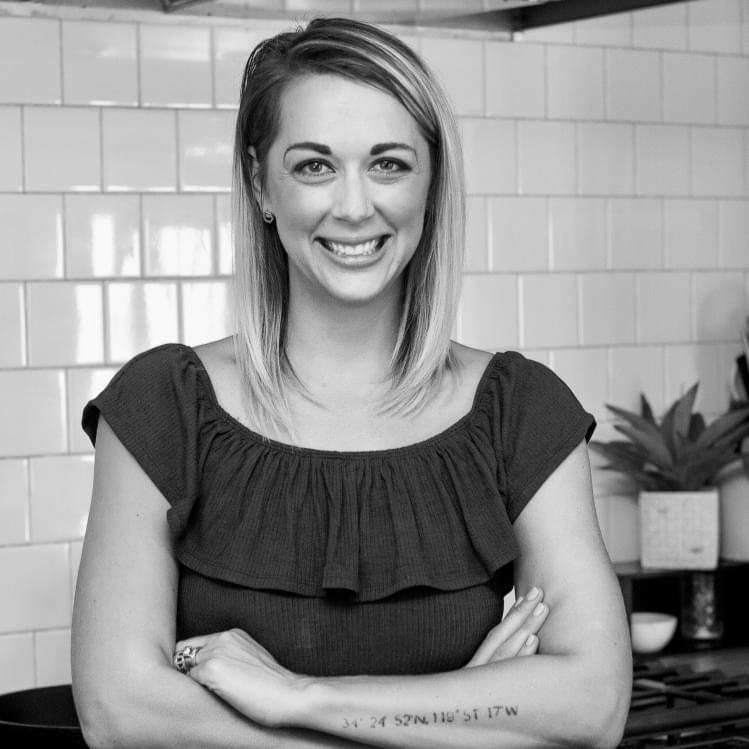 Jenn Markwardt - Precision Nutrition Level 1